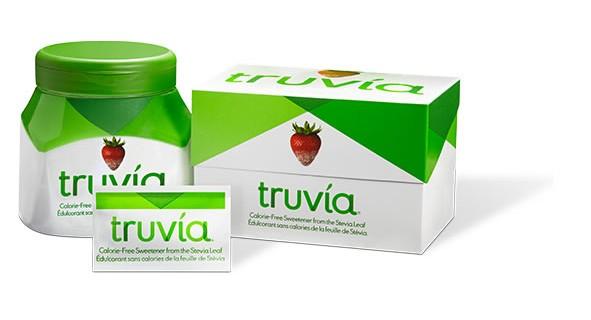 truvia-sample